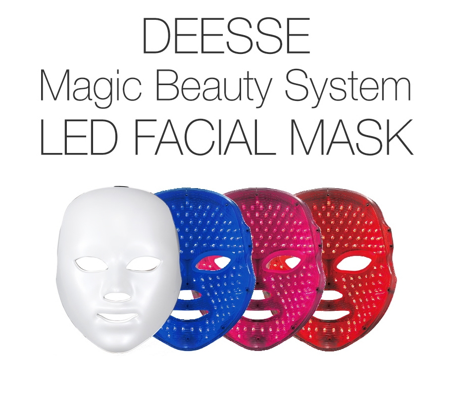DEESSE LED Therapie | Salon Esthetique