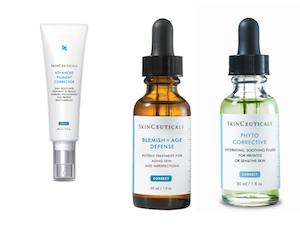 SkinCeuticals Correct | Salon Esthétique