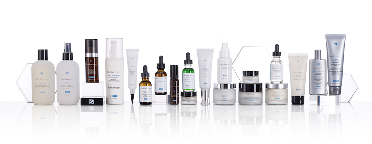skinceuticals-productcollection