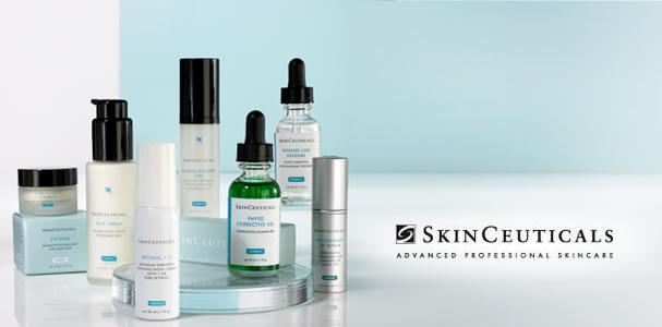 SkinCeuticals | Salon Esthétique