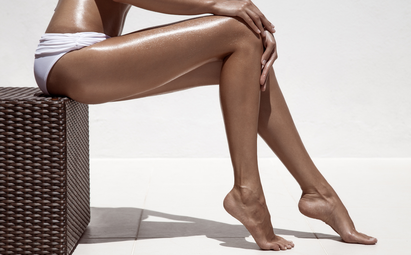 Spray Tan | Salon Esthétique