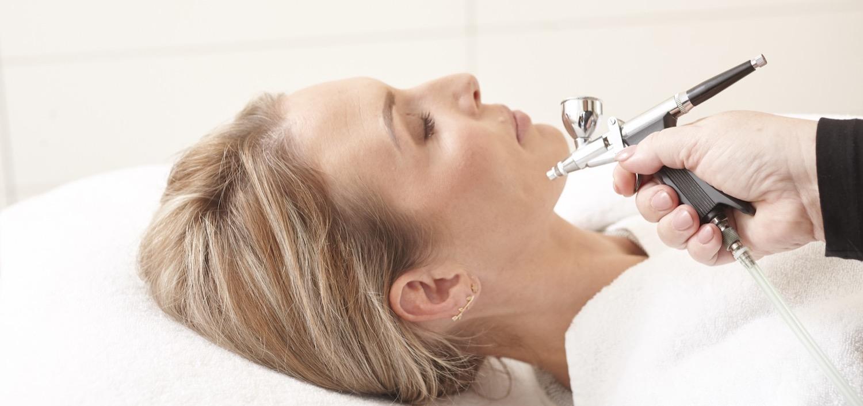 QMS zuurstofbehandeling